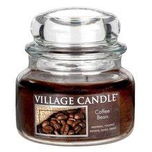 Village Candle Svíčka ve skleněné dóze Village Candle Zrnková káva, 312 g