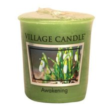 Village Candle Vonná svíčka Village Candle Jarní probuzení, 57 g