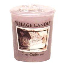 Village Candle Vonná svíčka Village Candle Kašmírové pohlazení, 57 g