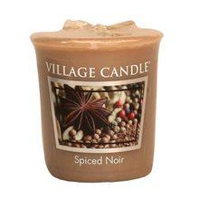 Village Candle Vonná svíčka Village Candle Koření života, 57 g