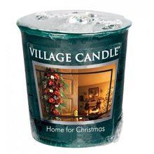 Village Candle Vonná svíčka Village Candle Kouzlo Vánoc, 57 g