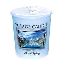 Village Candle Vonná svíčka Village Candle Ledovcový vánek, 57 g