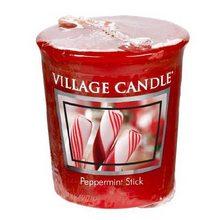 Village Candle Vonná svíčka Village Candle Mátové lízátko, 57 g