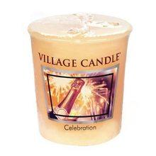Village Candle Vonná svíčka Village Candle Oslava, 57 g
