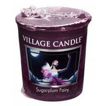 Village Candle Vonná svíčka Village Candle Půlnoční víla, 57 g