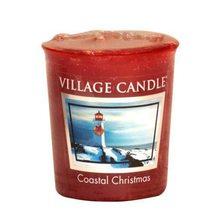 Village Candle Vonná svíčka Village Candle Vánoce v přístavu, 57 g