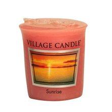 Village Candle Vonná svíčka Village Candle Východ slunce, 57 g