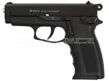 Voltran Plynová pistole Ekol Aras Compact černá cal.9mm