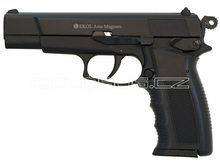 Voltran Plynová pistole Ekol Aras Magnum černá cal.9mm