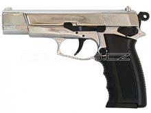 Voltran Plynová pistole Ekol Aras Magnum chrom cal.9mm