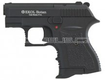 Voltran Plynová pistole Ekol Botan černá cal.9mm