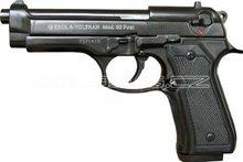 Voltran Plynová pistole Ekol Firat 92 černá cal.9mm