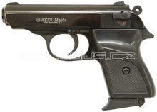 Voltran Plynová pistole Ekol Major černá cal.9mm