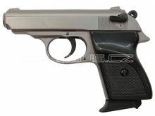 Voltran Plynová pistole Ekol Major titan cal.9mm