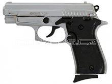 Voltran Plynová pistole Ekol P29 chrom cal.9mm