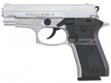 Voltran Plynová pistole Ekol P29 REV II chrom cal.9mm