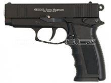 Voltran Plynová pistole Ekol Sava Magnum černá cal.9mm