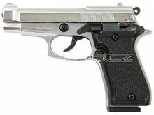 Voltran Plynová pistole Ekol Special 99 chrom cal.9mm