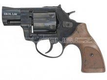 Voltran Plynový revolver Ekol Viper Lite černý cal.9mm