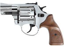 Voltran Plynový revolver Ekol Viper Lite chrom cal.9mm