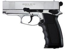 Voltran Vzduchová pistole Ekol ES 55 chrom