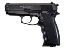 Voltran Vzduchová pistole Ekol ES 66 Compact černá