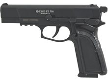 Voltran Vzduchová pistole Ekol ES P66 černá
