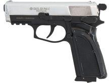 Voltran Vzduchová pistole Ekol ES P66 Compact chrom