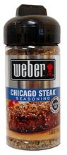 Weber Koření Weber Chicago Steak 156 g