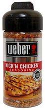 Weber Koření Weber Kick'N Chicken 142 g