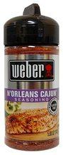 Weber Koření Weber N´orleans cajun 142 g