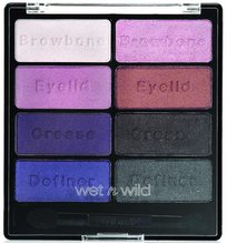wet n wild Wet n Wild Color Icon Eyeshadow Collection 8,5g - Petal Pusher