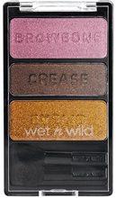 wet n wild Wet n Wild Color Icon Eyeshadow Trio 3,5g - I'm Getting Sunburned