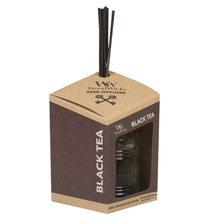 WoodWick Black Tea 88.72ml Černý čaj - Aroma difuzér