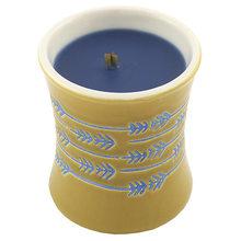 WoodWick Denim 142g Džínovina / keramická váza /