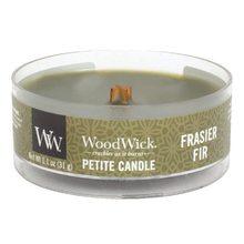 WoodWick Drobná svíčka WoodWick Jedle, 31 g