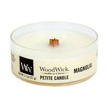 WoodWick Drobná svíčka WoodWick Magnólie, 31 g