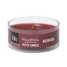 WoodWick Drobná svíčka WoodWick Santalové dřevo, 31 g