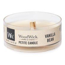 WoodWick Drobná svíčka WoodWick Vanilka, 31 g