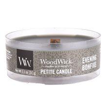WoodWick Drobná svíčka WoodWick Večer u táboráku, 31 g