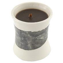WoodWick Oudwood 142g Pryskyřice / keramická váza /