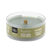 WoodWick petite Applewood