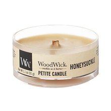 WoodWick petite Honeysuckle