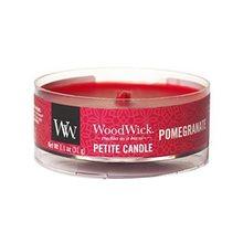 WoodWick petite Pomegranate