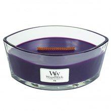 WoodWick Svíčka dekorativní váza WoodWick Fík, 453.6 g