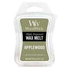 WoodWick Vonný vosk WoodWick Jabloňové dřevo, 1 x 22.7 g