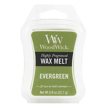 WoodWick Vonný vosk WoodWick Vůně jehličí, 22.7 g