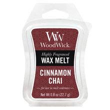 WoodWick vosk Cinnamon Chai
