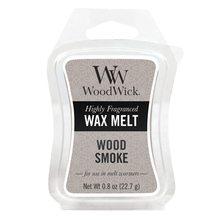 WoodWick vosk Wood Smoke
