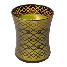 WoodWick WoodWick Medium Candle | Apple Basket